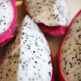 pitaya dragonfruit