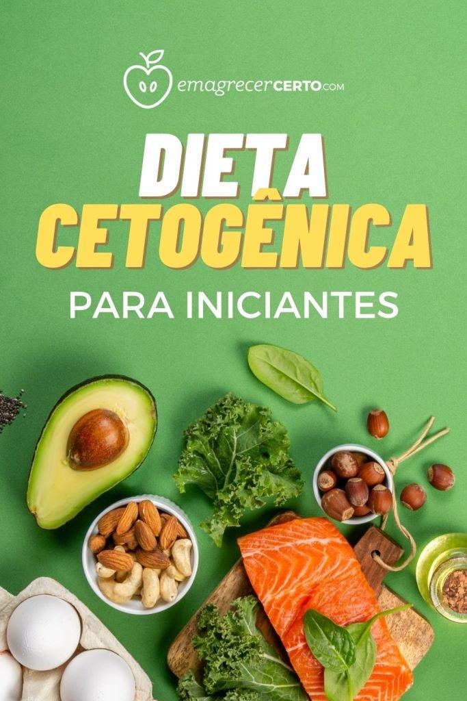 Dieta cetogênica para iniciantes - blog Emagrecer Certo