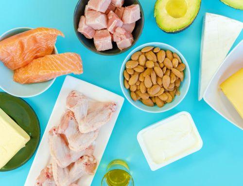 Guia Completo da Dieta Cetogênica
