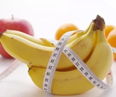 dieta-da-banana-para-emagrecer