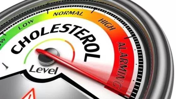 Qual é o colesterol normal?