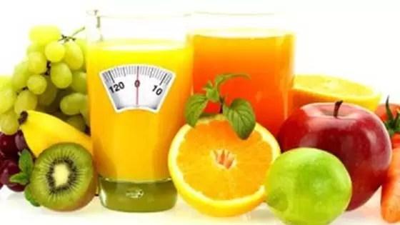 10 Vitaminas de Frutas para quem Deseja Emagrecer