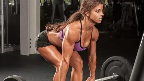 Musculação Emagrece ou Engorda