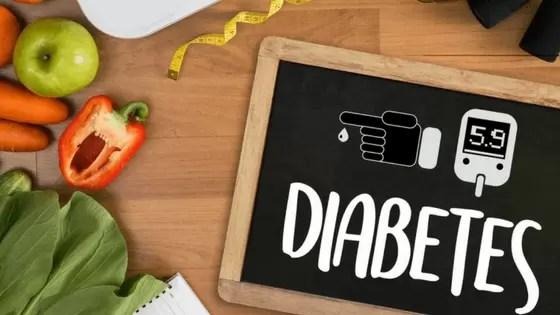 Diabetes Gestacional Alimentação Recomendada