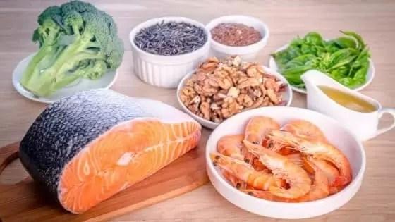Alimentos que Baixam a Glicose