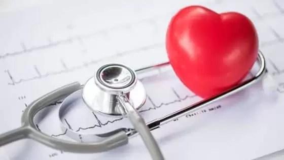 Benefícios do óleo de coco para o coração