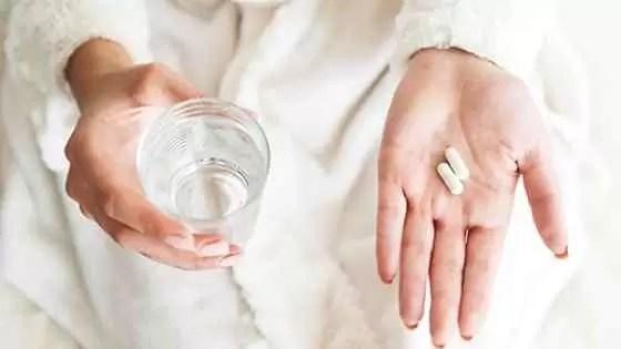 Remédio para Infecção Urinária