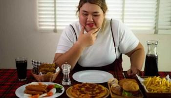 alimentos que ajudam na saúde bucal e no emagrecimento