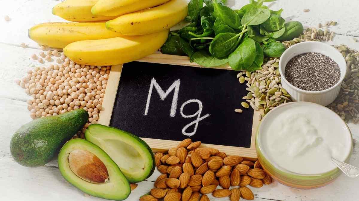 10 Alimentos Ricos em Magnésio Super Saudáveis