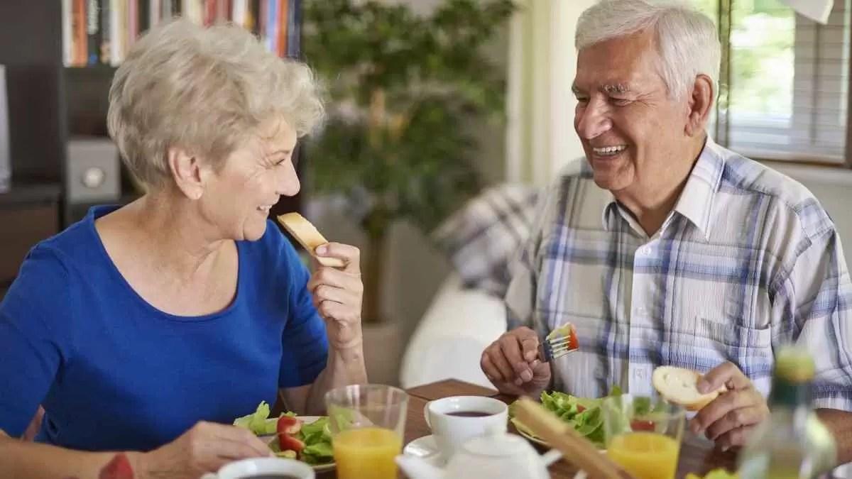 Alimentação para Diabéticos e Hipertensos