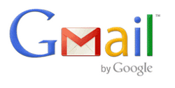 Gmail Latest Logo