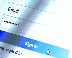 Email Login