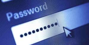 Password advise
