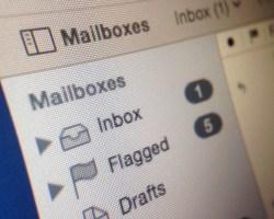 Desktop Email Program