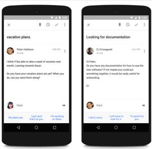 Gmail AI responder