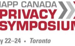 IAPP Canada's Privacy Symposium