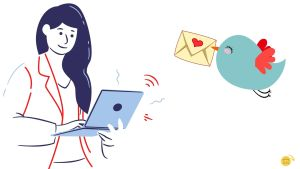 What is an email campaign