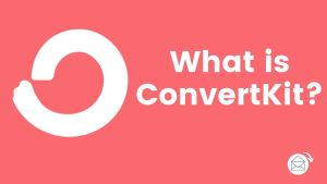 What is convertkit
