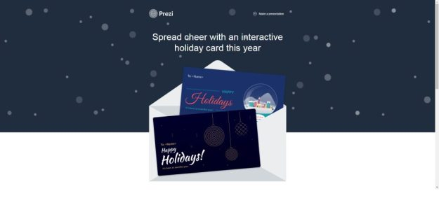 Prezi-css-animation-emails-christmas