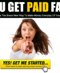 get paid fast with email processing systems