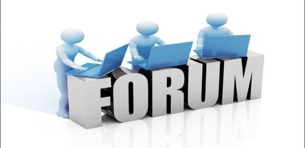 How To Make Money: Do Forum Posting