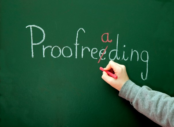 How To Make Money From Home Through Proofreading?
