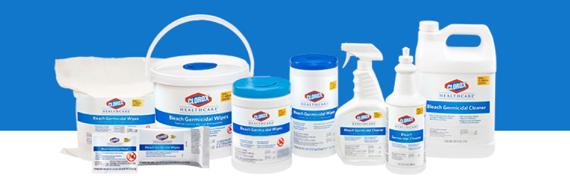 Clorox Professional Healthcare Products