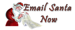 Email the real Santa now