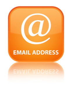 designated email address