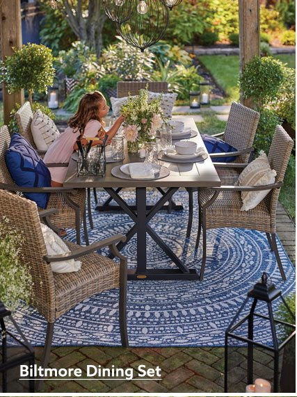 patio perfection the beauty of