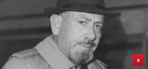 Watch John Steinbeck's Mini Bio