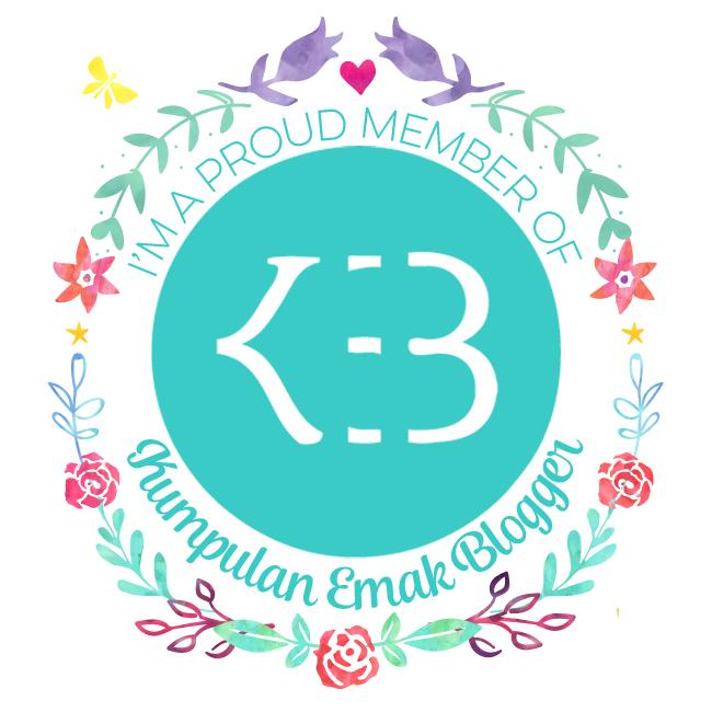 Emak-Emak Blogger
