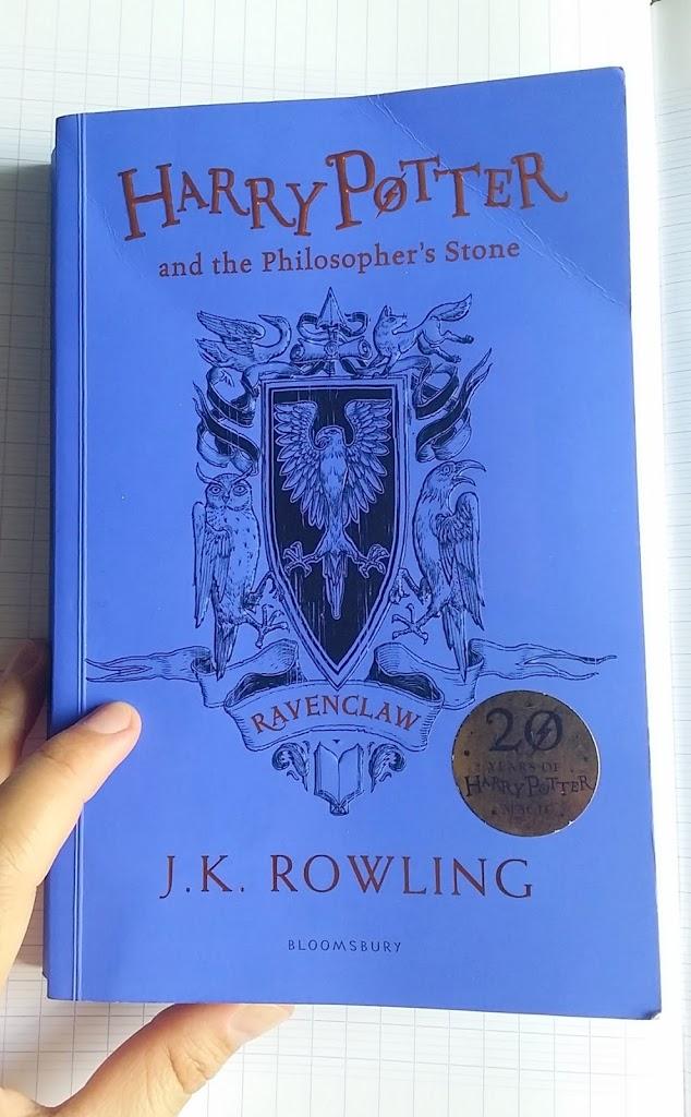 Harry Potter carte