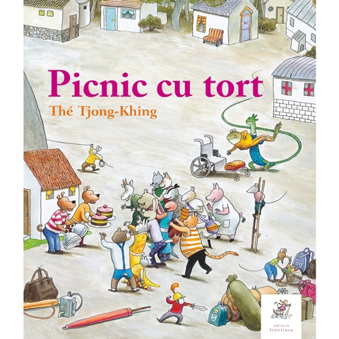 carte pentru copii