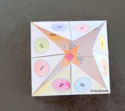 solnita Origami