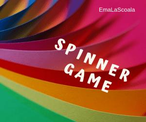 spinner game