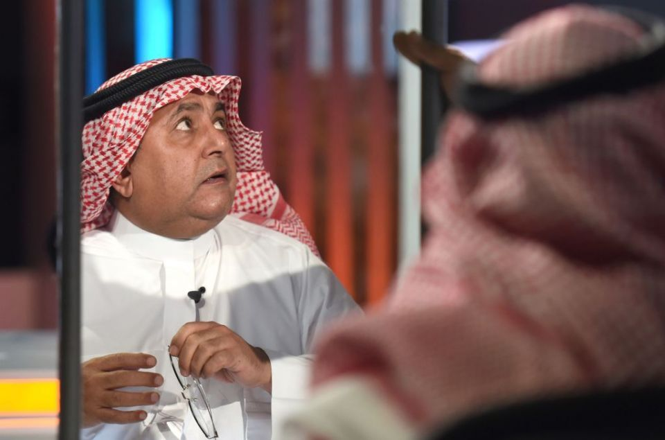 Bu Rashid, Dawood Al-Shirian and the Importance of Talk Shows in the Gulf