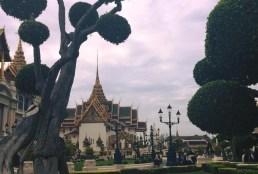 Royal Palace & Emerald Buddha