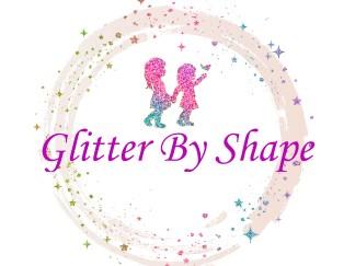 Glitter By Shape