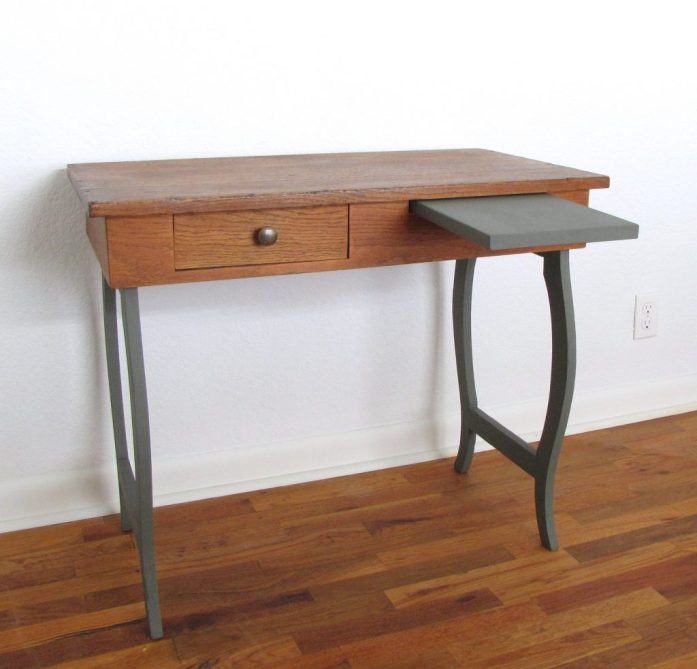 Em & Wit Design Seattle furniture refurbishers