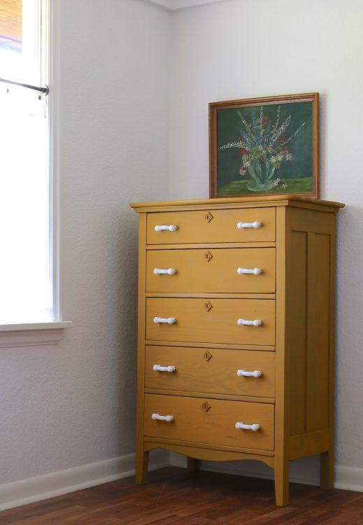 Em & Wit Design Seattle area furniture repair & refinishing