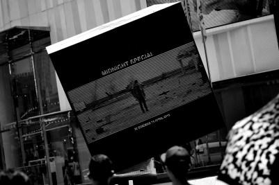 Movie Display Bukit Bintang