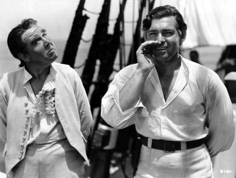 Image result for mutiny on the bounty 1935