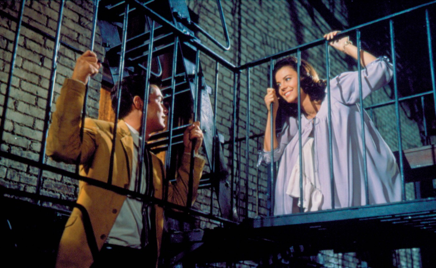 Image result for West Side Story (1961)