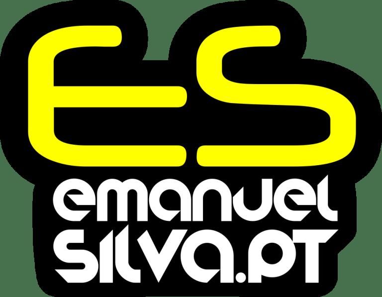 Logo Oficial EMANUELSILVA.PT