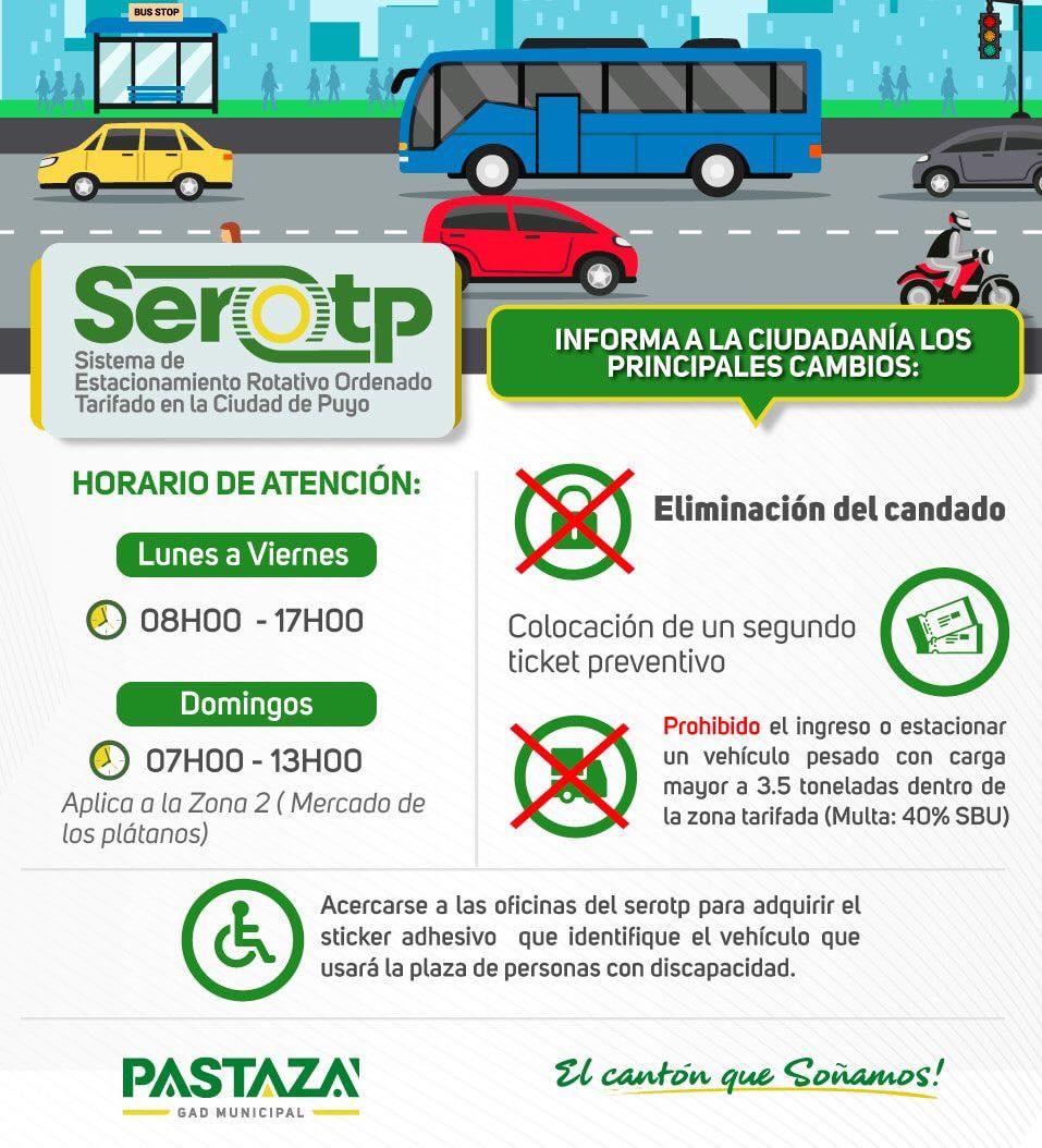 |#Comunicado| Comunicado Oficial Del Serotp