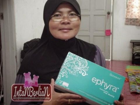 Mak Blogger Ina