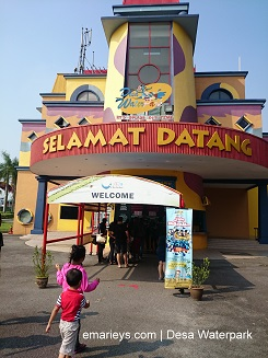 Desa Waterpark