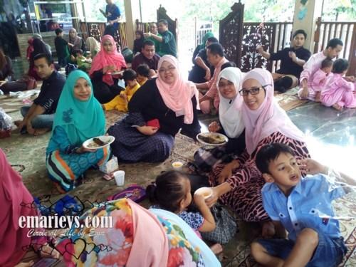 Gathering Raya KBBA01