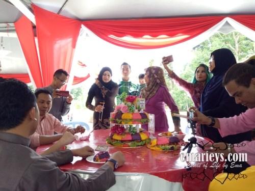 Gathering Raya KBBA04